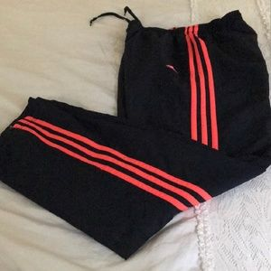 Adidas Sweatpants Size Small
